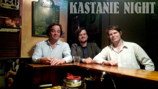 Bandfoto, Kastanie Night, Corona Live Stream Konzert